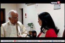 অমিত শাহের সঙ্গে বৈঠকর পর News18 বাংলায় Exclusive রাজ্যপাল