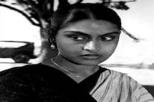 পূর্ণ রাষ্ট্রীয় মর্যাদায় রুমা গুহঠাকুরতার শেষকৃত্য