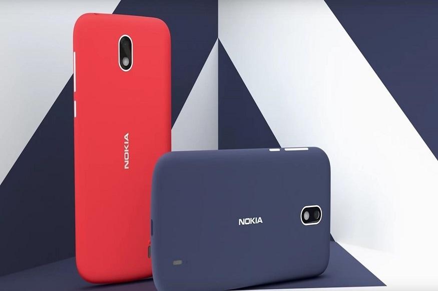 Nokia 1-এর দাম ৩৯৯৯ টাকা