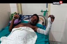 নানুরের সংঘর্ষে আহত বিজেপি সমর্থককে নজর রাখছে পুলিশ