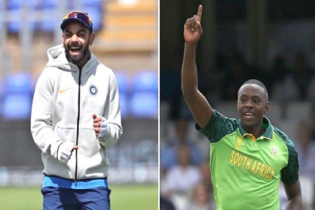 World Cup 2019: Ind vs SA:  বুধবারের মেগা ম্যাচে কারা হতে পারেন গেমচেঞ্জার,জানুন এক ক্লিকে