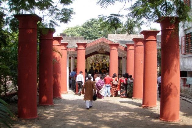 খোদ কলকাতায় বসল মুঘল দরবার, হাজির মুঘল বংশধররা