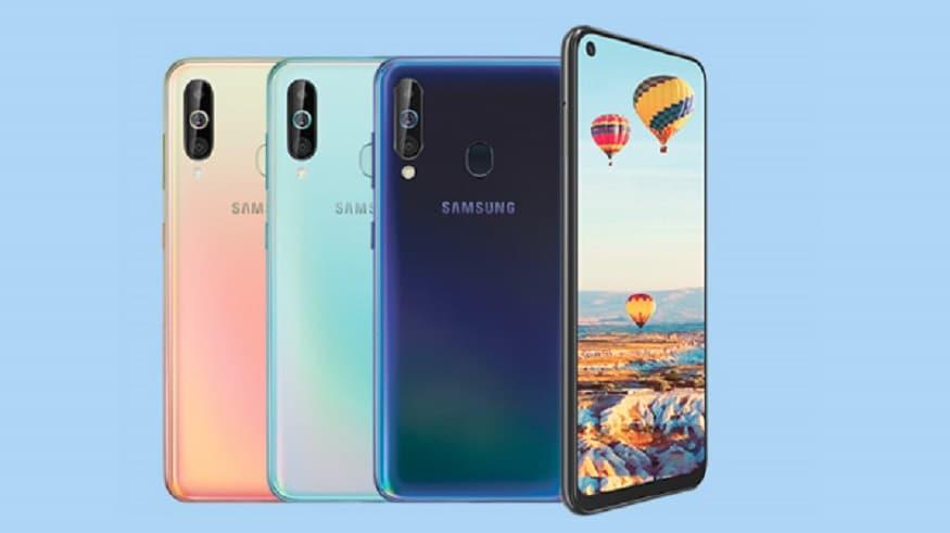 ছবি তোলার জন্য Samsung Galaxy M40 ফোনের পিছনে থাকছে তিনটি ক্যামেরা। থাকছে একটি 32 মেগাপিক্সেল প্রাইমারি সেন্সর। সাথে থাকছে একটি 8 মেগাপিক্সেল ওয়াইড অয়াঙ্গেল ক্যামেরা আর একটি 5 মেগাপিক্সেল ডেপ্ত সেন্সর। সেলফি তোলার জন্য এই ফোনে একটি 16 মেগাপিক্সেল ক্যামেরা ব্যবহার করেছে Samsung।