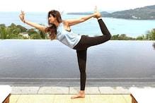 International Yoga Day: যোগের প্রেমেই মজে রয়েছেন এই বলি নায়িকারা