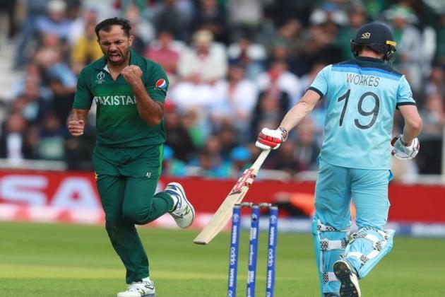 Cricket World Cup 2019 Eng vs Pak: দুরন্ত কামব্যাক! ইংল্যান্ডকে ১৪ রানে হারাল পাকিস্তান