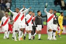Copa America 2019: ফেভারিট চিলিকে উড়িয়ে দিয়ে কোপার ফাইনালে ব্রাজিলের সামনে পেরু