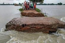 দেখুন, বানভাসি উত্তর-পূর্ব ভারতের দুর্ভোগের ছবি