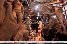 দুর্গোৎসবে আয়কর-আশঙ্কা, সিঁদুরে মেঘ দেখছেন শিল্পীরা