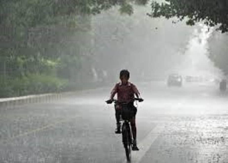 মালদহ, উত্তর ও দক্ষিণ দিনাজপুরেও ভারী বৃষ্টি হবে বলে জানায় আবহাওয়া দফতর।photo source collected