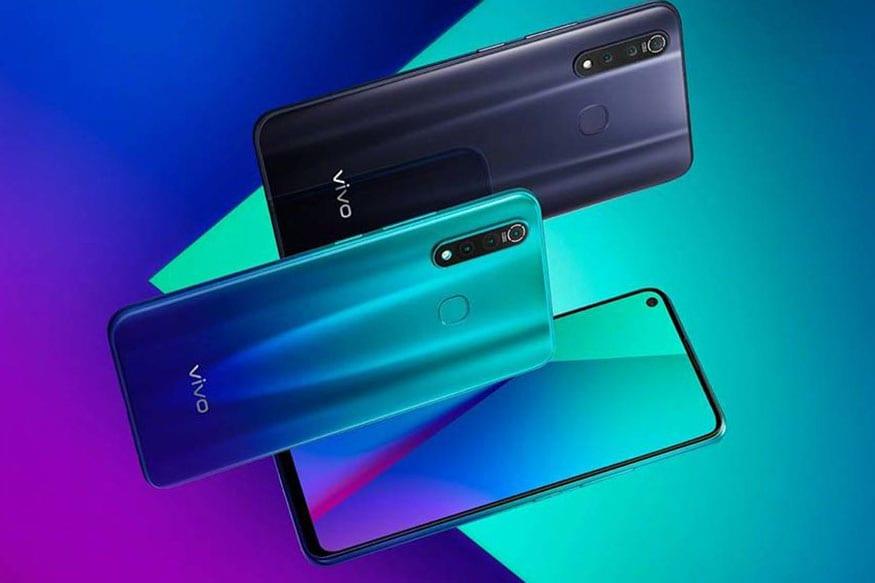 আজ, বৃহস্পতিবার বিক্রি শুরু হবে Vivo নতুন স্মার্টফোন Z1 Pro-এর। দুপুর ১২টা থেকে  Flipkart পাওয়া যাবে এই ফোন। তিনটি ভেরিয়েন্টে পাওয়া যাবে এই স্মার্টফোনটি।