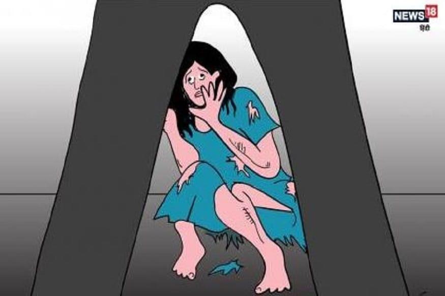 নিজের ভাগ্নীর ওপর পাশবিক অত্যাচার করার পর ভাগলওয়া মামা ৷ Photo- Representive