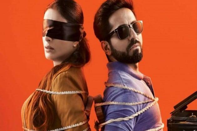 'অন্ধাধুন' ছবির জন্য সেরা অভিনেতার জাতীয় পুরস্কার পেলেন আয়ুষ্মান খুড়ানা