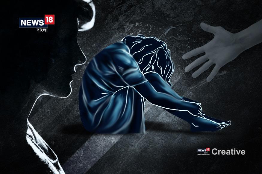 নক্কারজনক ঘটনাটি ঘটেছে উত্তর প্রদেশের গোরখপুড়ে। পুলিশ অভিযুক্ত বাবাকে গ্রেফতার করেছে।Representative image
