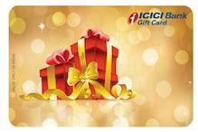 ভালবাসার মানুষকে দিন সেরা উপহার, ICICI-র 'Expressions Gift Card'