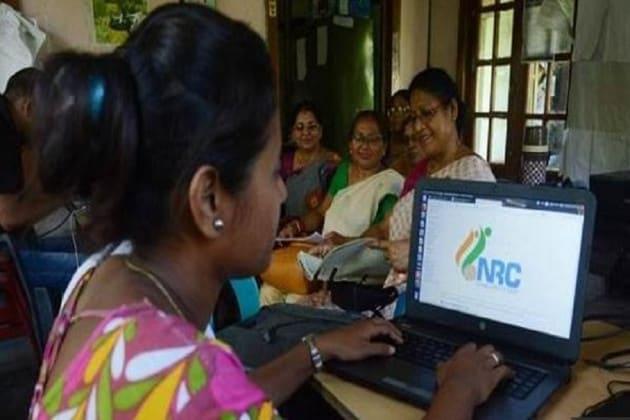 রাজ্যজুড়ে ছড়িয়েছে NRC নিয়ে গুজব, সংশয়ে সাধারণ মানুষ