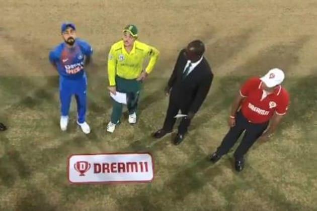India vs SA, 3rd T20I: টস জিতে প্রথমে ব্যাটিংয়ের সিদ্ধান্ত ভারত অধিনায়ক কোহলির