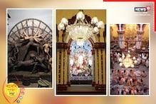 ১৬৪ বছরের শীলবাড়ির দুর্গা পুজোয় প্রকৃতি জ্ঞানে পুজো করা হয় মা'কে