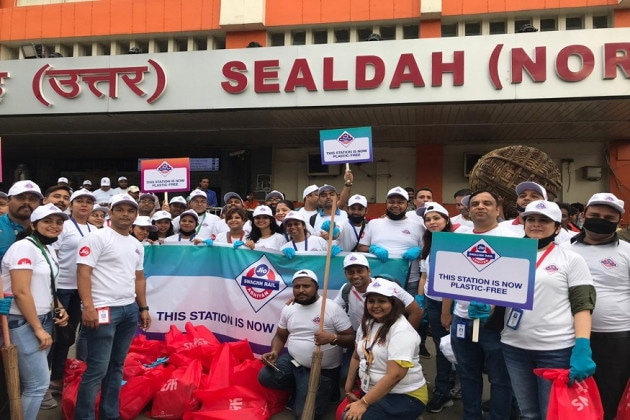 স্বচ্ছ হোক ভারতীয় রেল, Jio-এর নতুন উদ্যোগ