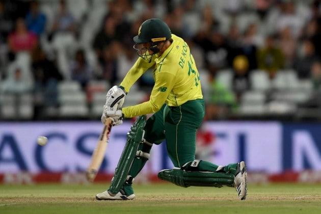 IND vs SA: ডি ককের ব্যাটে ৯ উইকেটে হেলায় জয়, সিরিজ ১-১ করল দক্ষিণ আফ্রিকা