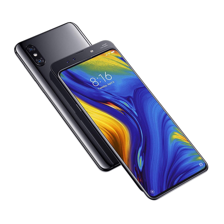 এর পরে রয়েছে আবার একটি Xiaomi-র ফোন - Xiaomi Mix 3। এই ফোনের SAR ভ্যালিউ প্রতি কেজি 1.45 ওয়াট