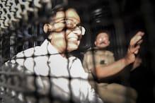 'আমি শুধু দেশের অর্থনীতি নিয়েই চিন্তিত', তিহার জেলে যাওয়ার পথে সরকারকে কটাক্ষ চিদম্বরমের
