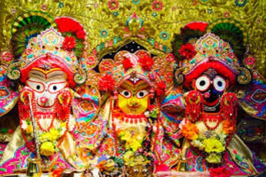 পুজো আসছে, দুর্গাপুজোর সঙ্গে জগন্নাথদেবের এক আলাদা সম্পর্ক রয়েছে ৷
