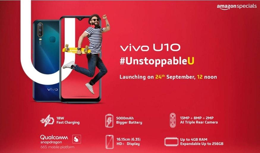 শুধুমাত্র Amazon India ওয়েবসাইট থেকে পাওয়া যাবে এই স্মার্টফোন। বাজেট সেগমেন্টে লঞ্চ হবে এই স্মার্টফোন, তাই এই ফোন টেক্কা দিতে পারে Xiaomi, Oppo আর  Realme-র স্মার্টফোনকে।