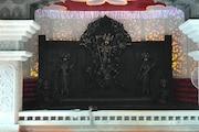 Durga Puja 360°: যোধপুর পার্কের পুজো, এক ক্লিকে দেখুন পুরো মণ্ডপ