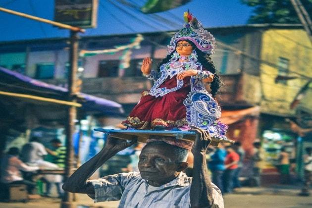 আগামিকাল লক্ষ্মী পুজো, জেনে নিন কখন শুরু হচ্ছে কোজাগরী পূর্ণিমা, কখনই বা শেষ