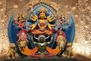 Durga Puja 360°: 21 পল্লীর পুজো