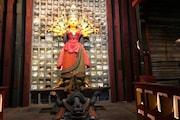 Durga Puja 360°: সমাজসেবী সংঘের পুজো,  এক ক্লিকে দেখুন পুরো মণ্ডপ