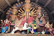 Durga Puja 360°: বালিগঞ্জ কালচারালের পুজো