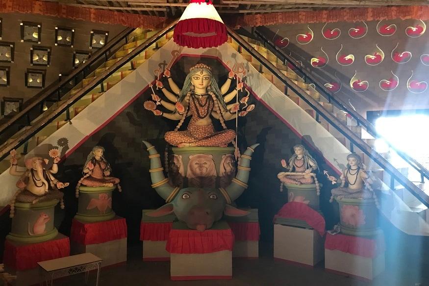 সেরা মণ্ডপ: রাজডাঙা নবউদয় সংঘ, উল্টোডাঙা তেলেঙ্গাবাগান ও নতুনদল ৷