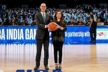 স্যাক্রামেন্টো কিংসকে হারিয়ে ভারতের মাটিতে প্রথম NBA ম্যাচে জয় ইন্ডিয়ানা পেসা