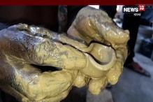 কমেছে মাটির প্রদীপের চাহিদা, দীপাবলির আগে আঁধার মৃৎশিল্পীদের ঘরে