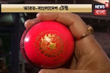 পিঙ্ক বল টেস্ট নিয়ে উন্মাদনা তুঙ্গে, জেনে নিন কেমন হবে এই নয়া বলের বৈশিষ্ট্য