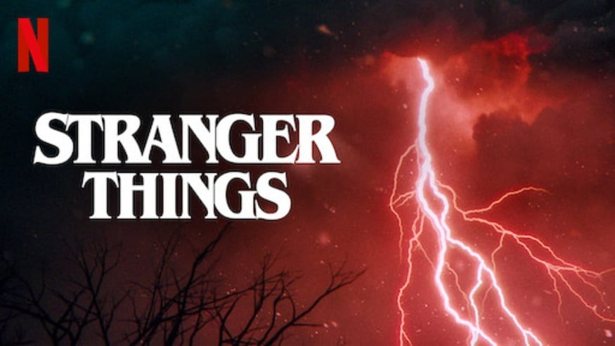 Stranger Things- এই সিরিজটি নিয়ে সবার মধ্যেই উচ্ছ্বাস রয়েছে। এই সিরিজটির ভিউ হয়েছে - ৬৪ মিলিয়ন  (Image: Netflix.com)