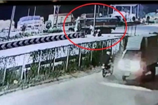 এই সেই CCTV ফুটেজ, যা দেখে হায়দরাবাদ গণধর্ষণ-খুন কাণ্ডের কিনারা করে পুলিশ