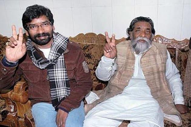 Jharkhand Election Results: 'হেমন্তই মুখ্যমন্ত্রী, ফলাফল আগেই জানতাম': শিবু সোরেন
