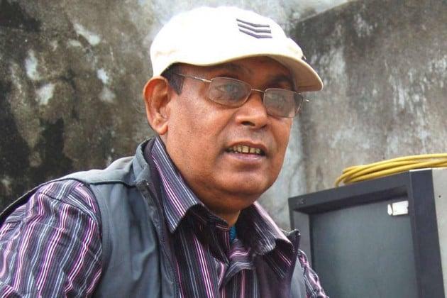 'অমিতাভ-জয়া আমার সঙ্গে কাজ করতে চেয়েছেন' : বুদ্ধদেব দাশগুপ্ত