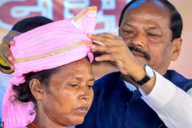আদিবাসী অধ্যূষিত এলাকার ভোটব্যাঙ্কে ধসই কি ঝাড়খণ্ডে পিছিয়ে পড়ার কারণ BJP-র ?
