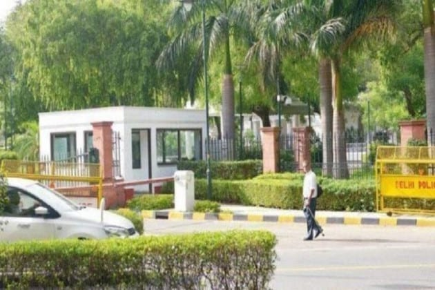 #BigBreaking: প্রধানমন্ত্রীর বাসভবনে আগুন, ঘটনাস্থলে দমকলের ৯টি ইঞ্জিন