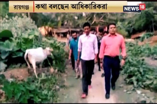 #EgiyeBangla: 'গ্রামে চলো' কর্মসূচির মাধ্যমে মানুষের সমস্যা মেটাতে বদ্ধপরিকর রাজ্য সরকার