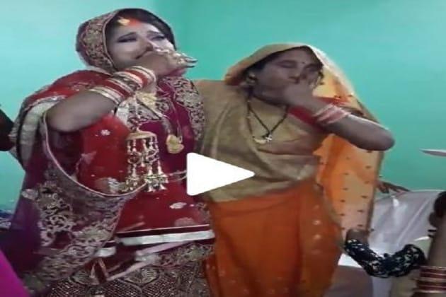 #Viral: আজও বিয়ের পর শ্বশুরবাড়ি যেতে কেঁদে ভাসায় মেয়েরা, মাকে জড়িয়ে কান্নার Tiktok ভিডিও কেড়ে নিচ্ছে মন