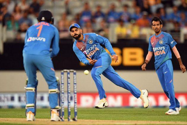 IND vs NZ: ইডেন পার্কে টেলর-উইলিয়ামসনদের দাপট ! ভারতের সামনে টার্গেট ২০৪ রান