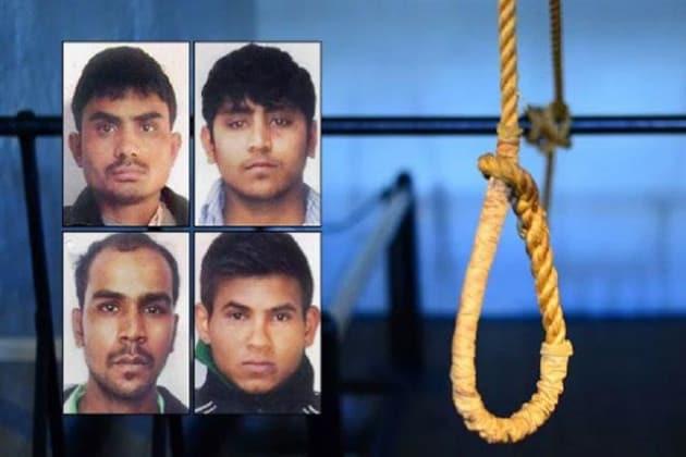 Nirbhaya Case: আরও পিছলো তারিখ, ২২ জানুয়ারি ফাঁসি হচ্ছে না নির্ভয়া গণধর্ষণে দোষীদের