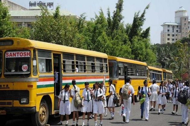 ৩১ জানুয়ারি পর্যন্ত ছাড় পাবে স্কুলবাস, সময়সীমা বেঁধে দিল রাজ্য