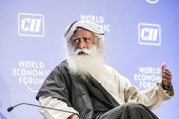 Davos Summit-এ বক্তব্য রাখবেন সদগুরু, থাকছে মেডিটেশন সেশনও