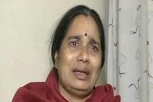 #Nirbhaya:তাঁর মেয়েকে নিয়ে আর রাজনীতি নয়, কান্নায় ভেঙে যা বললেন আশাদেবী