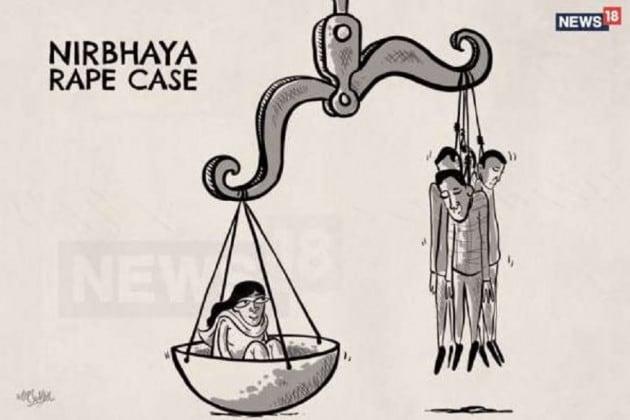 Nirbhaya Rape Case : ২২ জানুয়ারি নির্ভয়া কাণ্ডে ৪ দোষীর ফাঁসি নয়, পিচ্ছোচ্ছে দিন